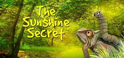 Sunshine Secret E-Learning Program for Children